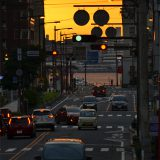 門司港の夕焼けを眺めに来ませんか